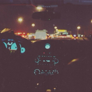 Midnight Drives