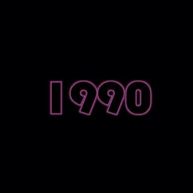 Best of the 90's: 1990