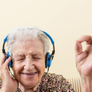 Music to impress old people
