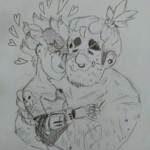 guess we know who's really on top//roadrat