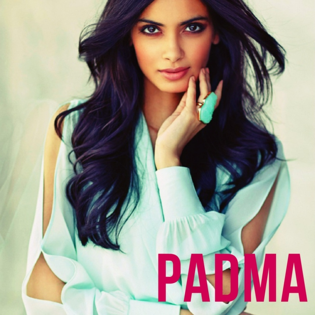 Suddenly I See (Padma Patil)
