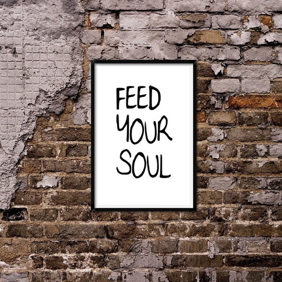 'Soul Time' - Feed Your Soul At The Duke in Ascot.