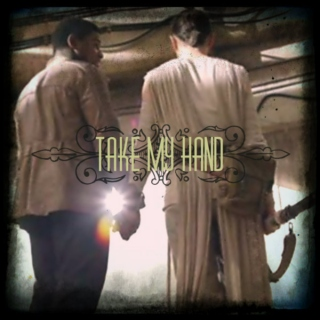 Take My Hand: a FinnRey Mix