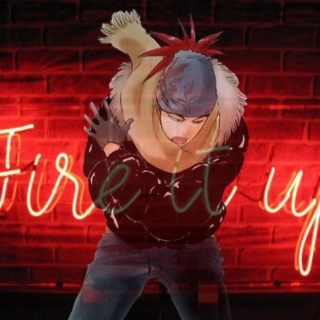 Another Fucking Renji Playlist