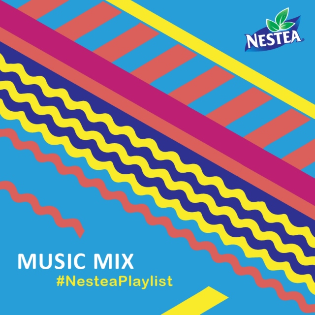 Nestea Playlist