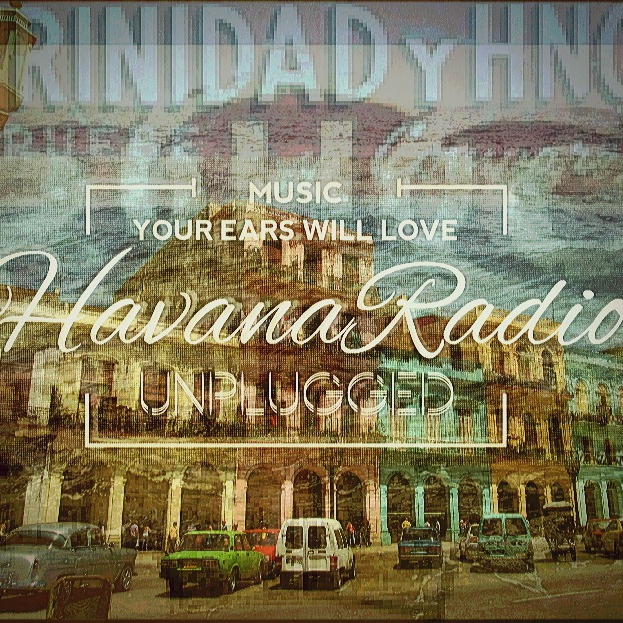 Havana Radio UNPLUGGED July '16 Week 4 - Broadcasting in Miami