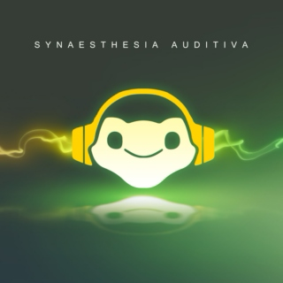 SYNAESTHESIA AUDITIVA