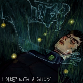 I Sleep With a Ghost