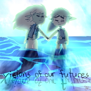 visions of our futures