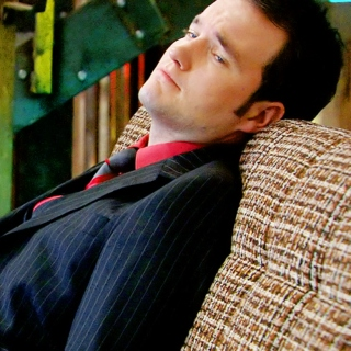 There's Only One Ianto Jones