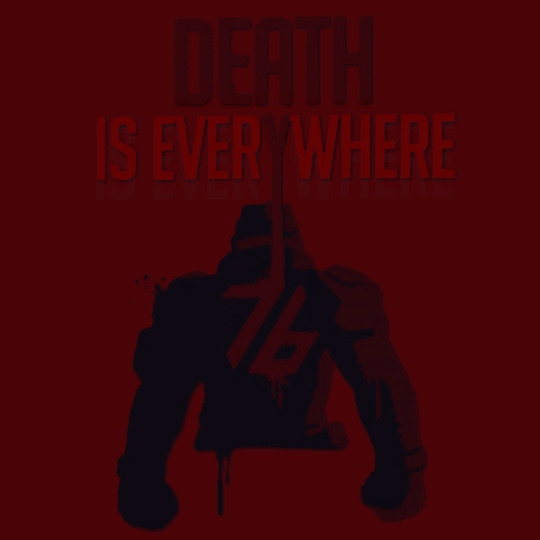 death is everywhere