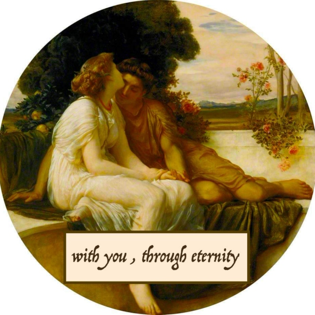 ✧with you through eternity✧