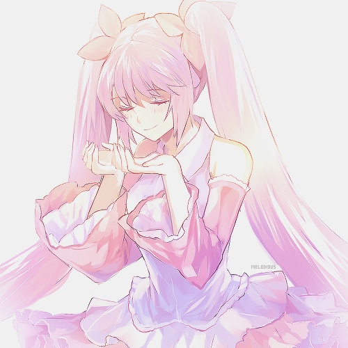 my favorite vocaloid songsss ♥