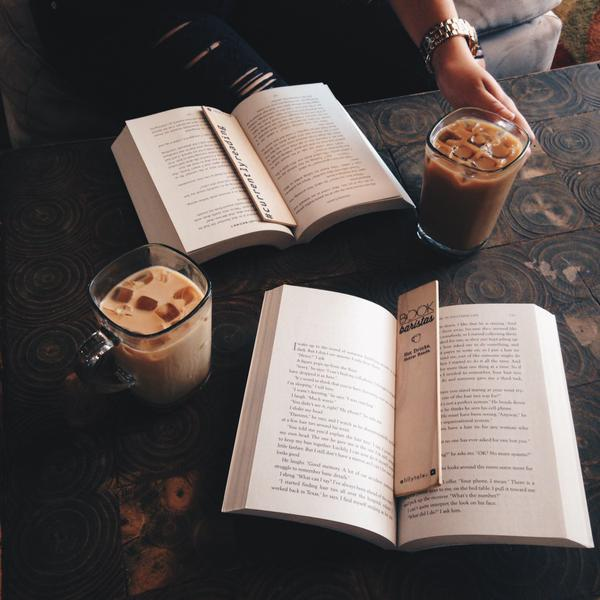 would you be my coffee date?