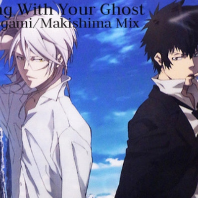 Living With Your Ghost