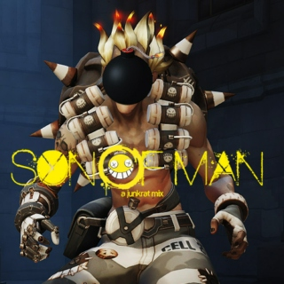 Son of Man: A Junkrat Mix