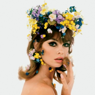 Songs For Wearing Flowers In Your Hair
