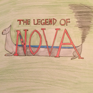 The Legend of Nova