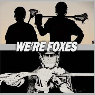 who we are // ALL FOR THE GAME playlist