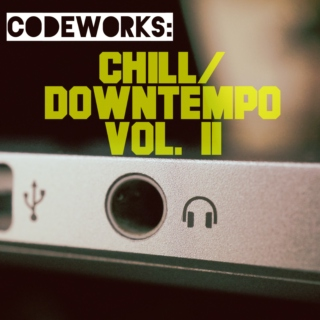 Codeworks: Music For Programming - Chill/Downtempo vol. II