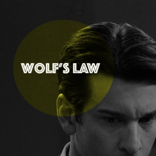 Wolf's Law