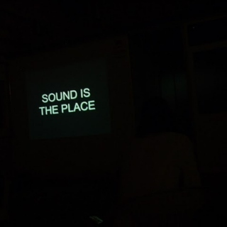 sound is the place