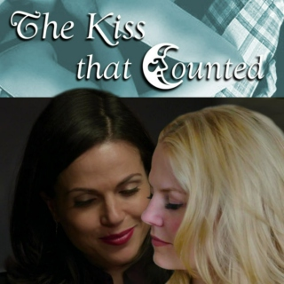 The Kiss that Counted