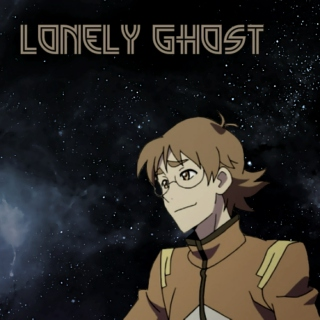 lonely ghost