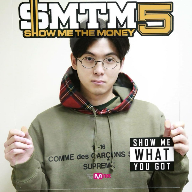 Mad Clown has the Money