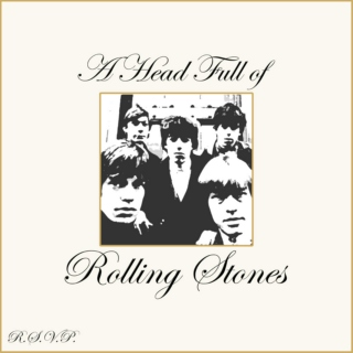 A Head Full of Rolling Stones