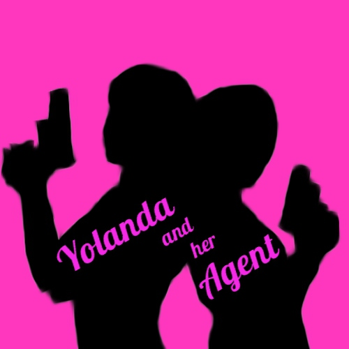 Yolanda and her Agent - A Genghis Khan (Miike Snow) Mix