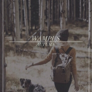 Wampus: Autumn