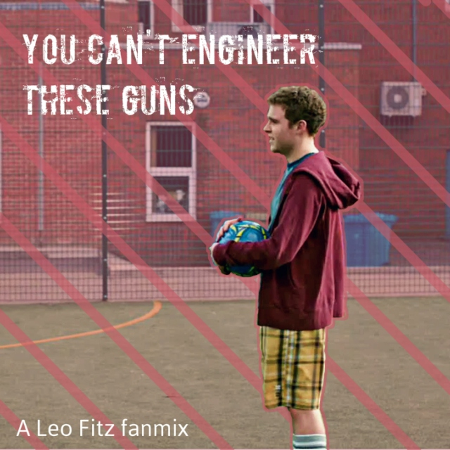 You Can't Engineer These Guns
