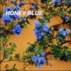 honey blue