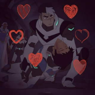 GIVE LOVE A ♥ SHANCE ♥