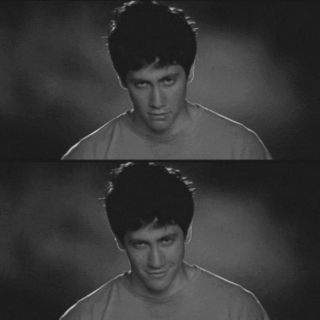//Donnie Darko//