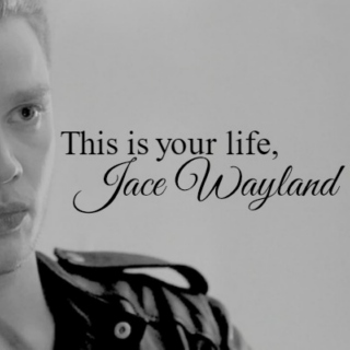 This is your Life, Jace Wayland!