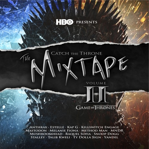 Game of Thrones Mix