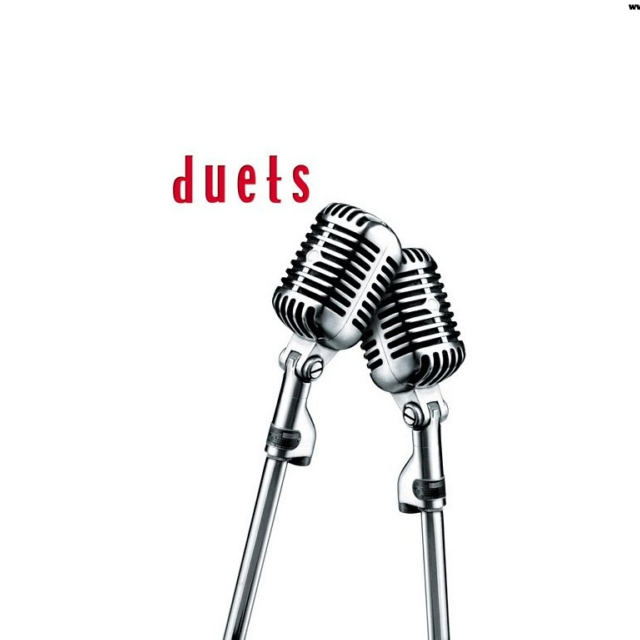Classic Power Duets (2016)
