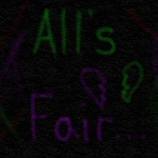 All's Fair (part two)