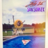 Sunsoaker / July 16'