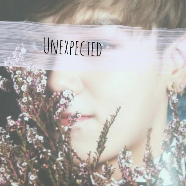 unexpected | ZL