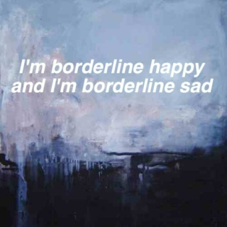 Borderline aesthetic
