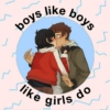 boys like boys like girls do