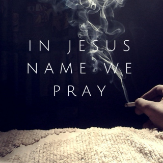 in jesus name we pray