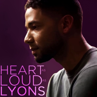 Heart as Loud as Lyons
