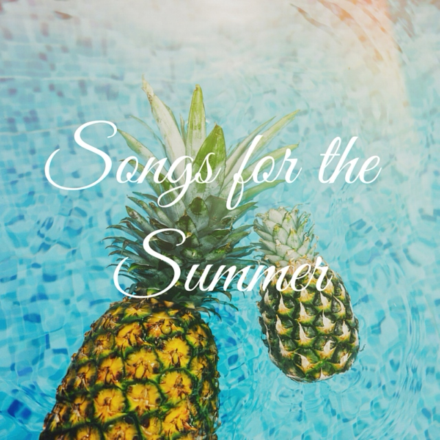 Songs for the Summer