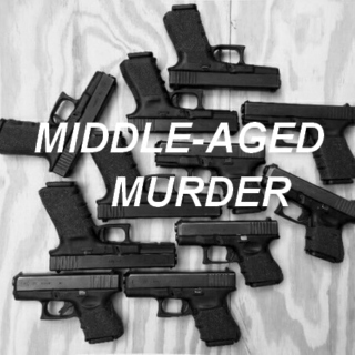 Middle-Aged Murder