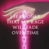 i fear only that my rage will fade over time / kurapika fanmix