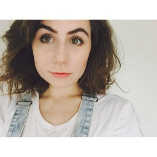 dodie clark: my living, breathing aesthetic